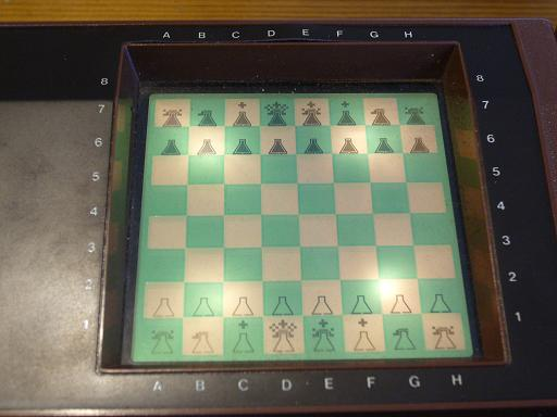 Chess Champion Super System III  11 20x20