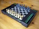 Chess King Counter Gambit  5  5 x 5