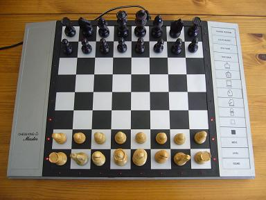 Chess King Master  2  15 x 15