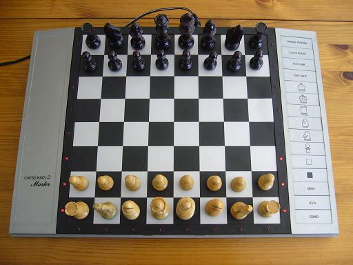 Chess King Master  2  20 x 20