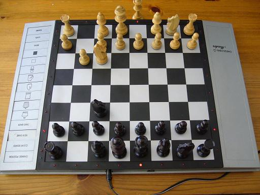 Chess King Master  3  20 x 20