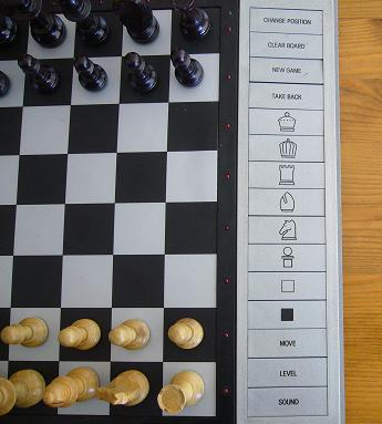 Chess King Master  5  20 x 21