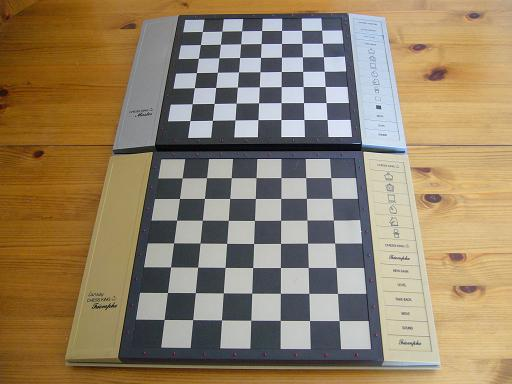 Chess King Master  7  20 x 20