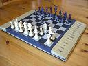 Chess King Triomphe  1  5 x 5