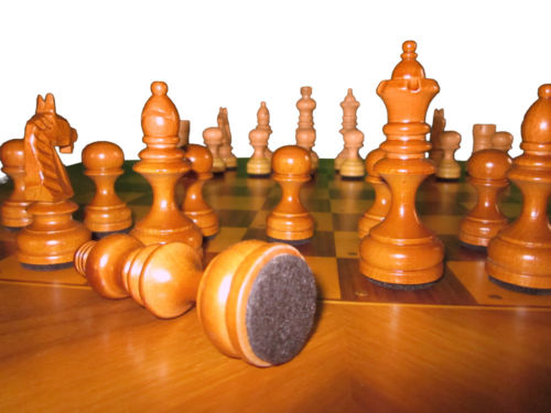 Chess Master Table 3