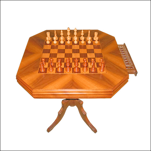 Chess Master Table 4
