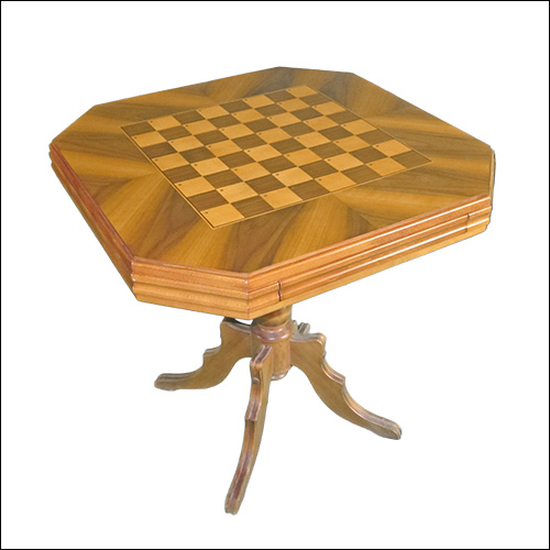 Chess Master Table 6