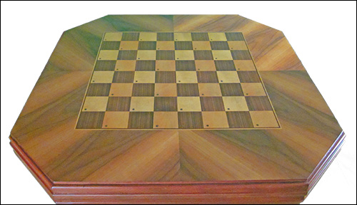 Chess Master Table 7