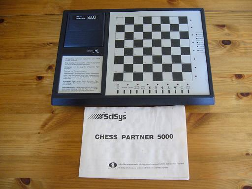 Chess Partner 5000 1 20x20