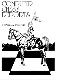Computer Chess Reports Front Page 1988-89 40 x 40