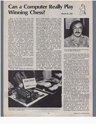 Creative Computing May 1978