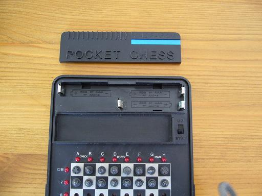 Pocket Chess 3 20x20
